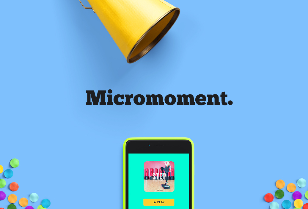 Il marketing dei micro momenti