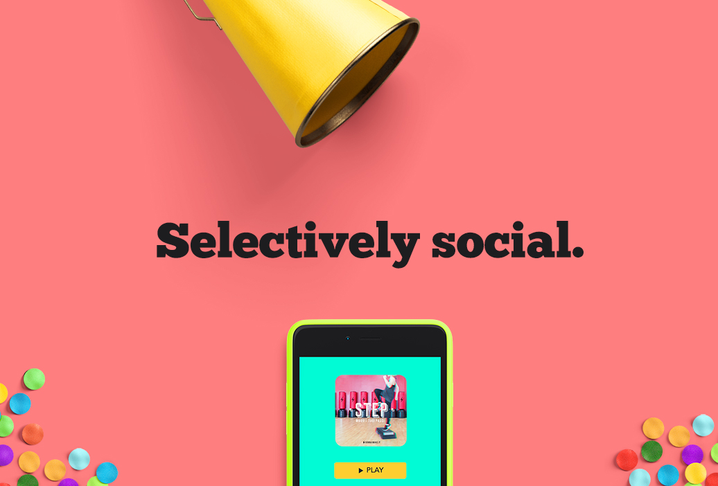 Selectively Social. Quale social scegliere?